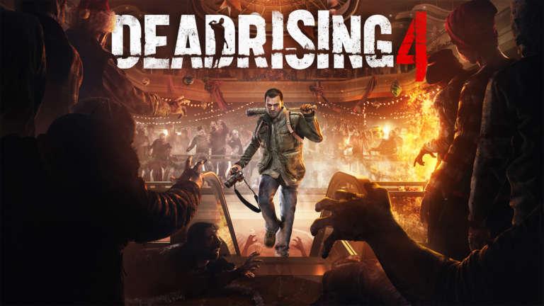 Dead Rising 4 Ka