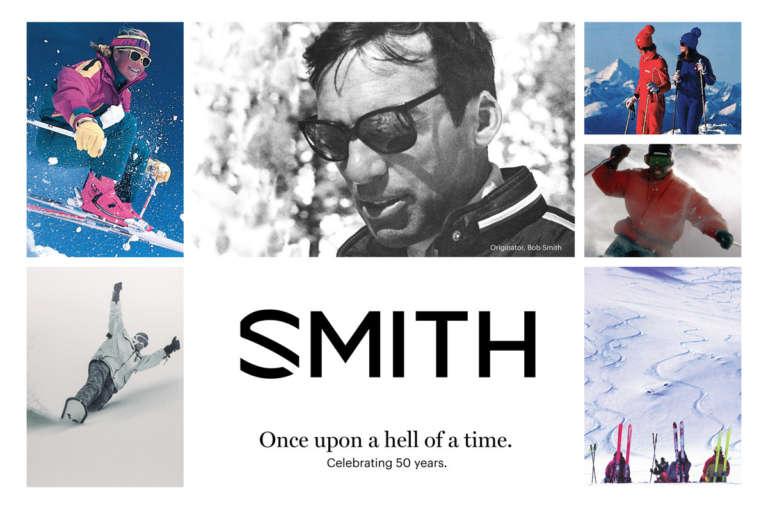 Smith Id 50