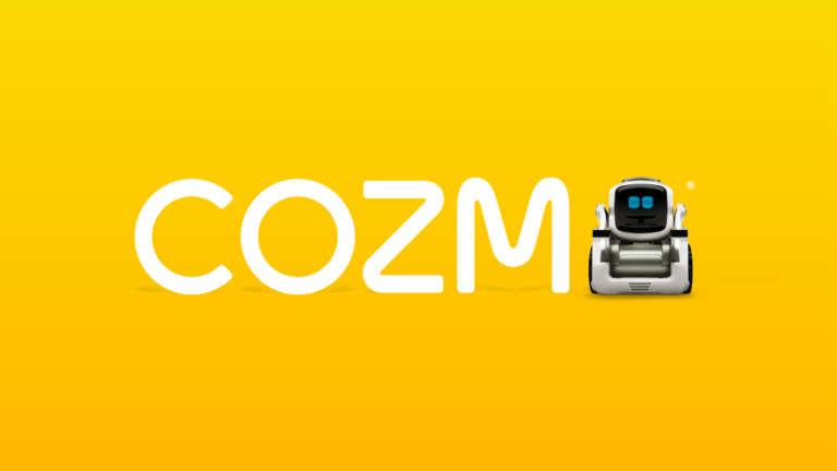 Cozmo Spash 2