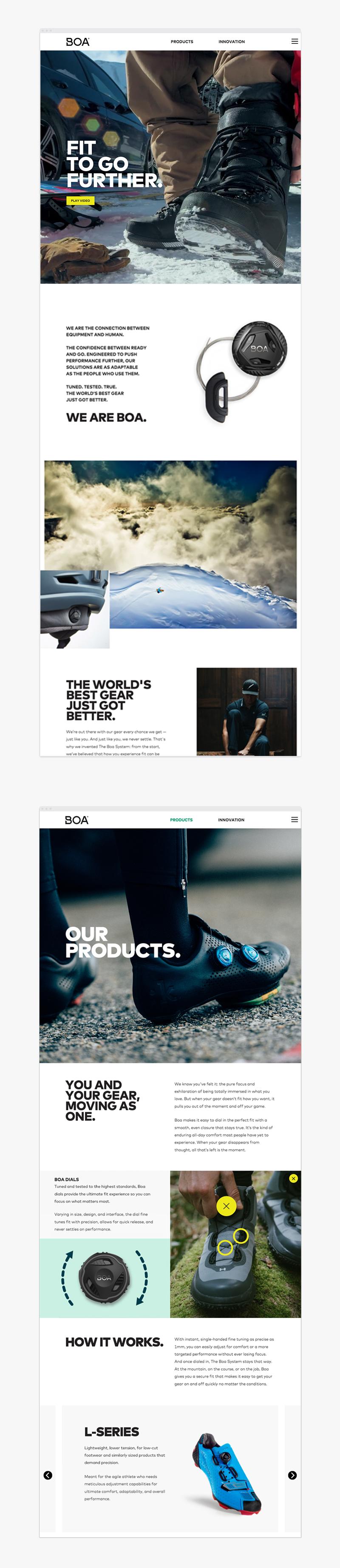 Boa Digital Desktop Mobile