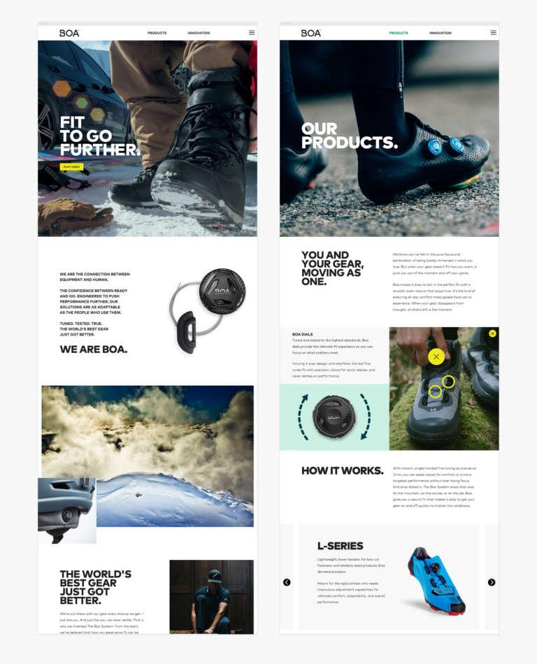 Boa Digital Desktop V2