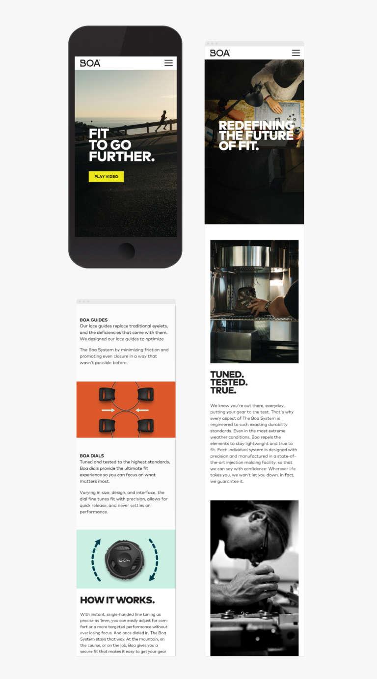 Boa Digital Mobile V2
