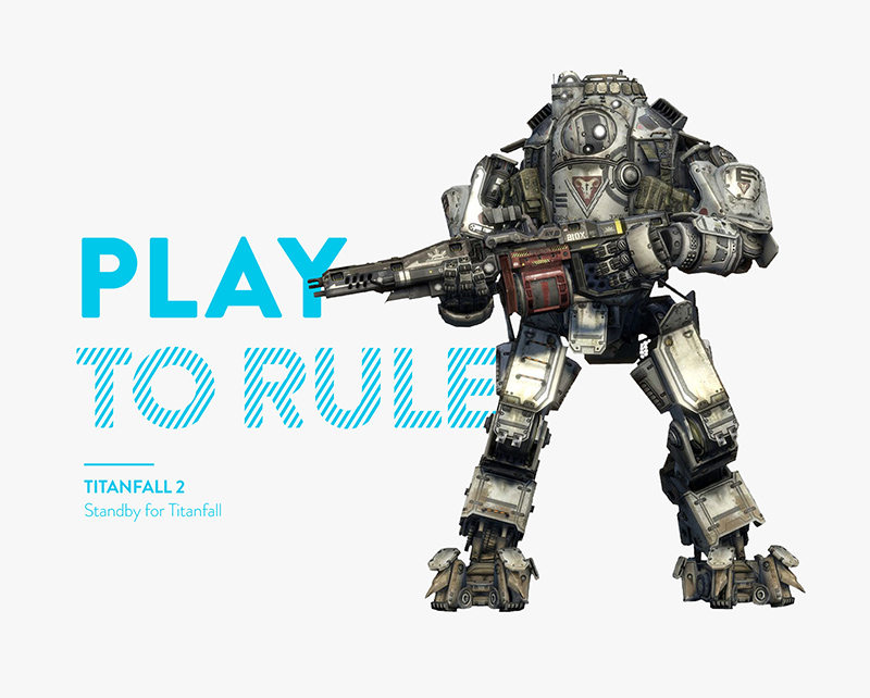 Ea Play Vizid Titanfall Hero Mobile