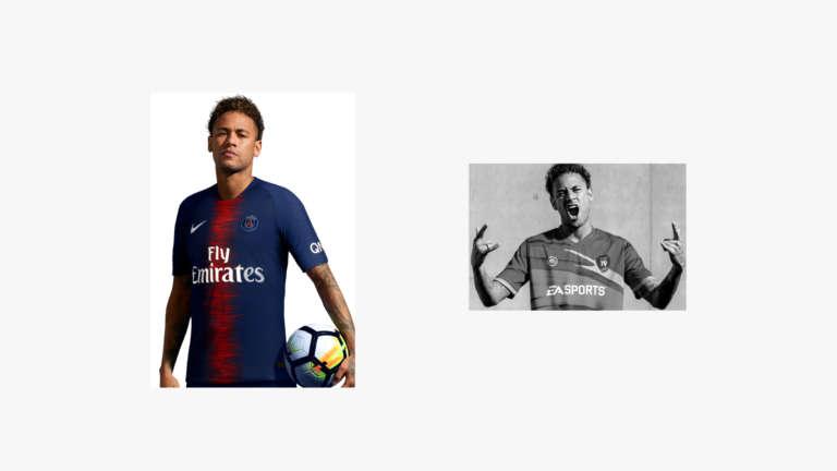 Fifa Neymar 1 Final