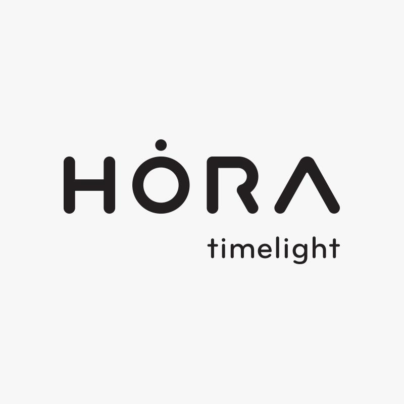 Hora Wordmark Mobile