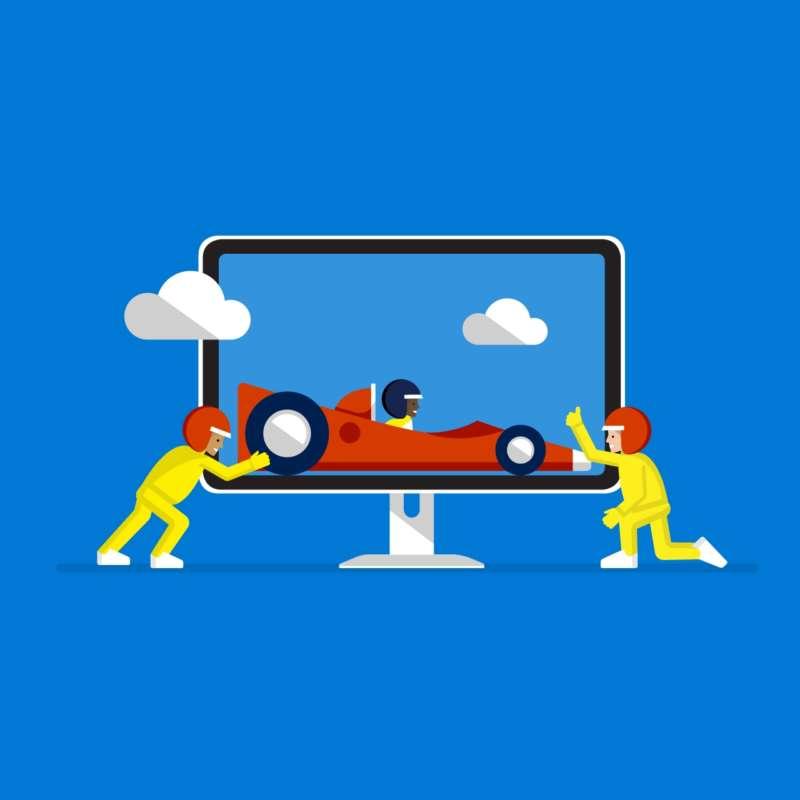Microsoft Illustration 3