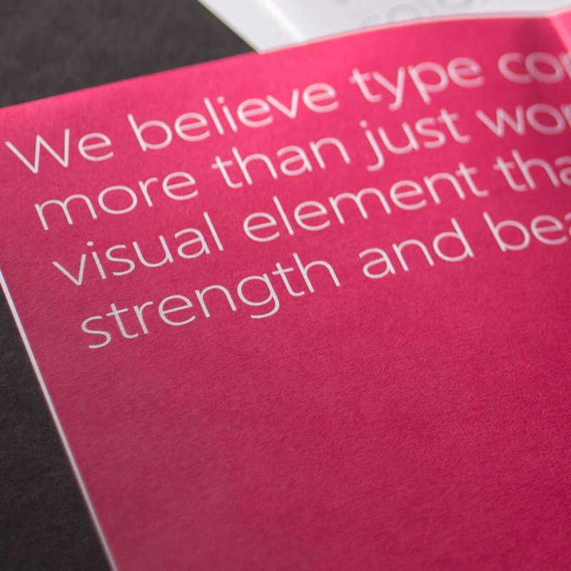 Microsoft Vizid Typography 2