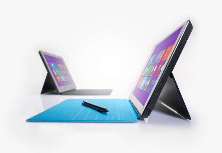 Microsoft Surface Seamless
