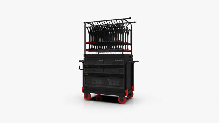 Mni Cart Render New