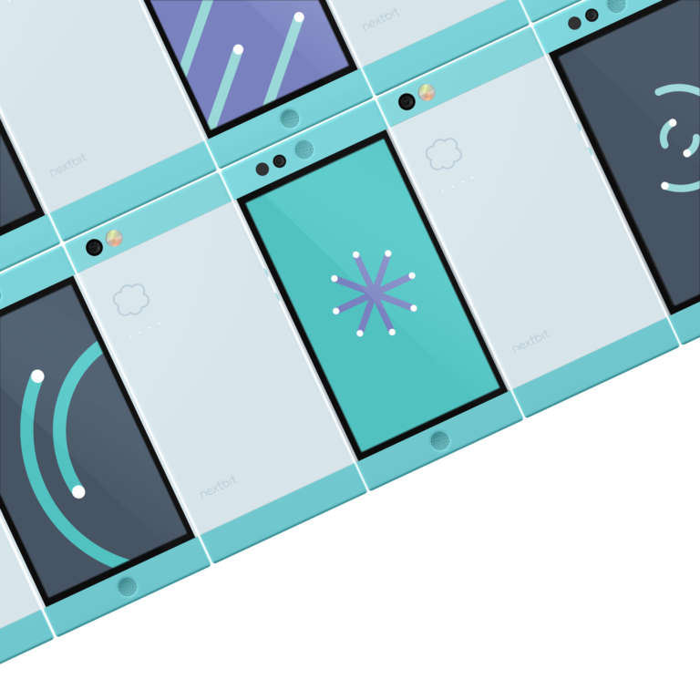 Nextbit Phone Grid Master