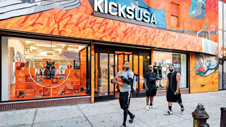 Nike Nyvsny Retail Header