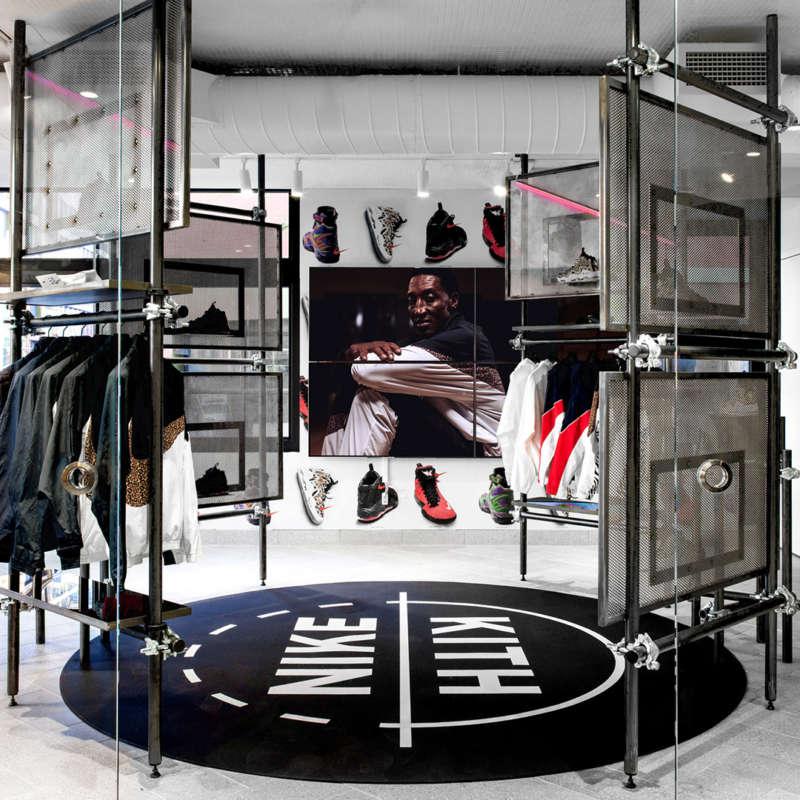 Nike NYC + KITH