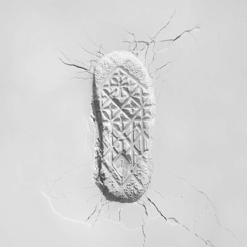Nike Snow Vizid Footprint