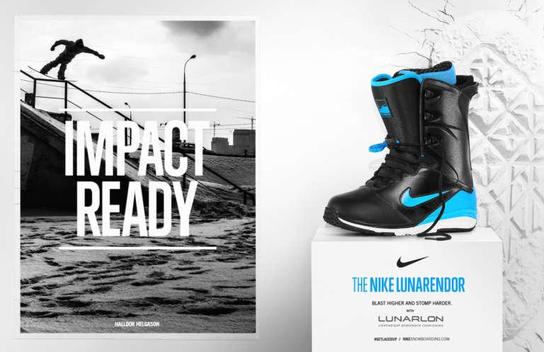 Nike Snow Campaign Header 2
