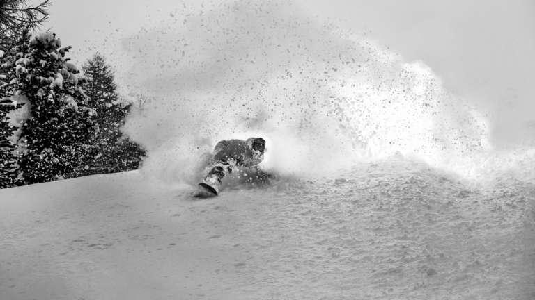 Nike Snow Sage Slash
