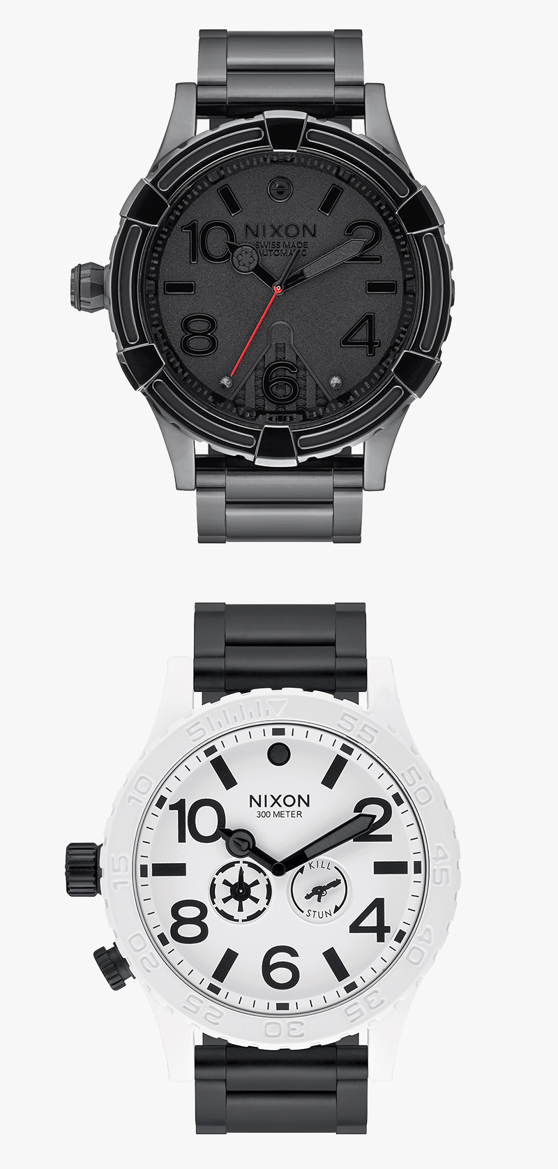 Nixon Sw Soldiers Mobile 1