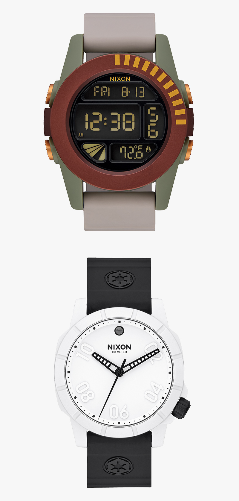 Nixon Sw Soldiers Mobile 2