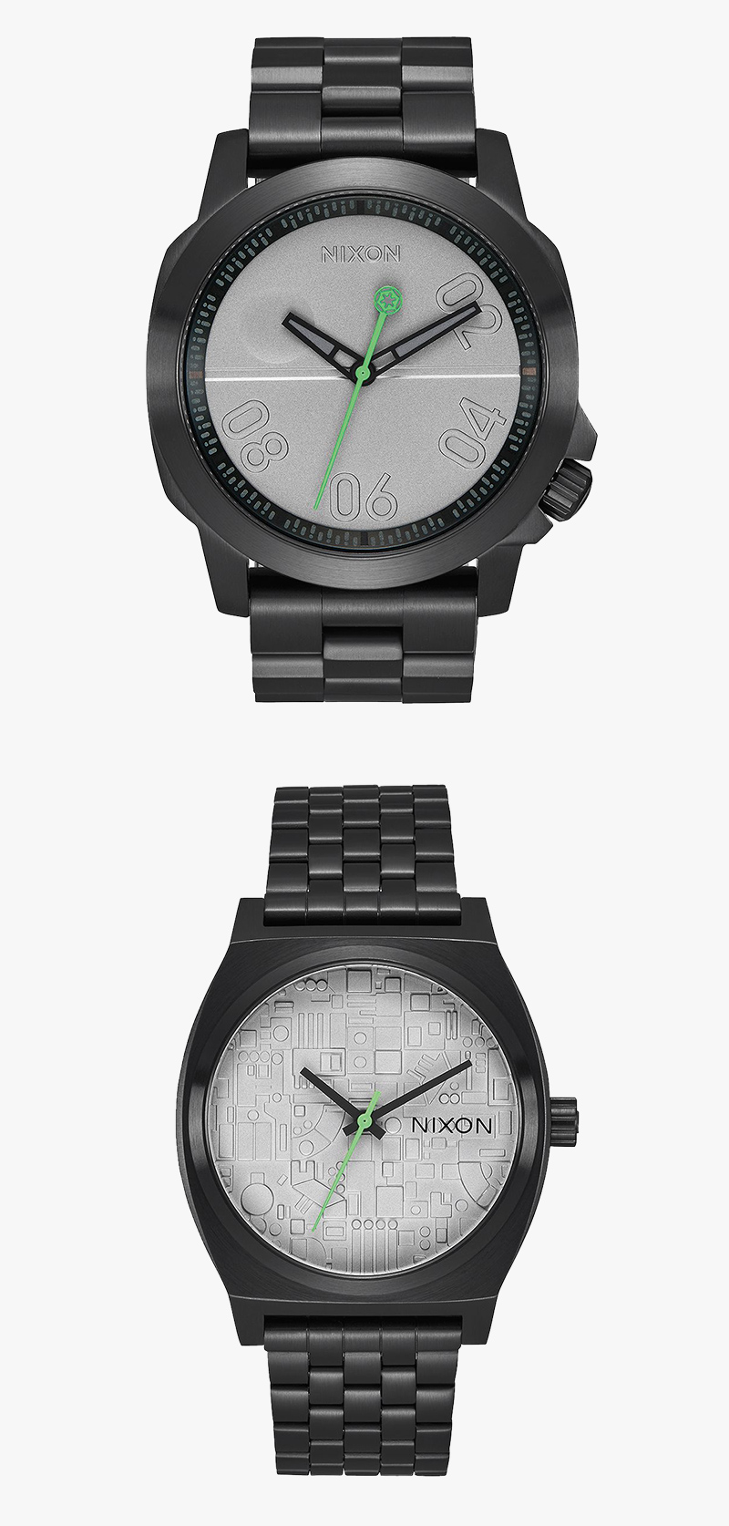Nixon Sw Soldiers Mobile 3