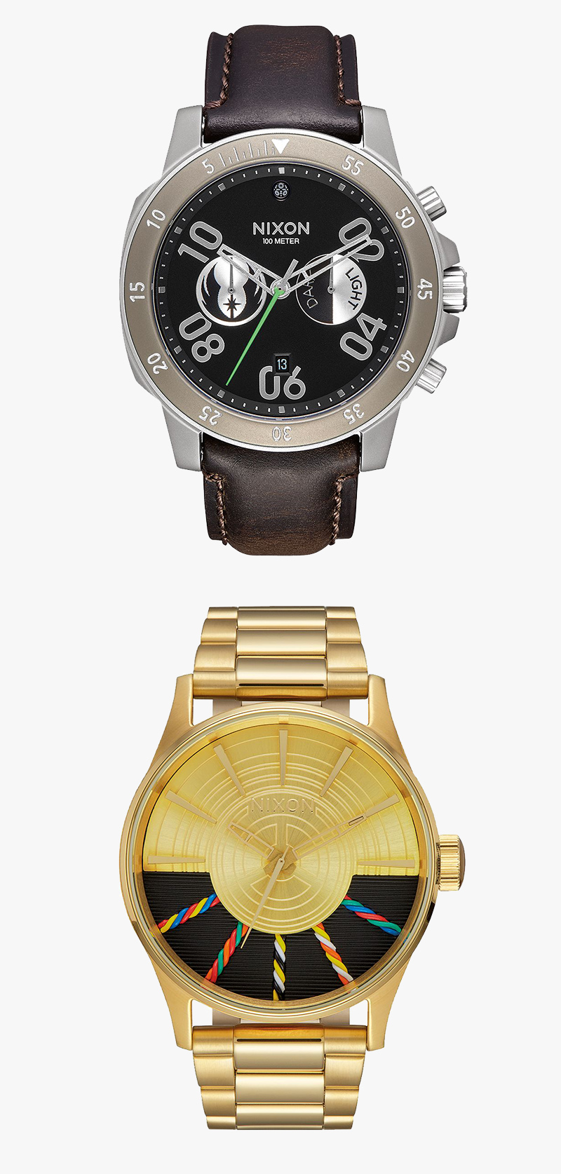 Nixon Sw Soldiers Mobile 4