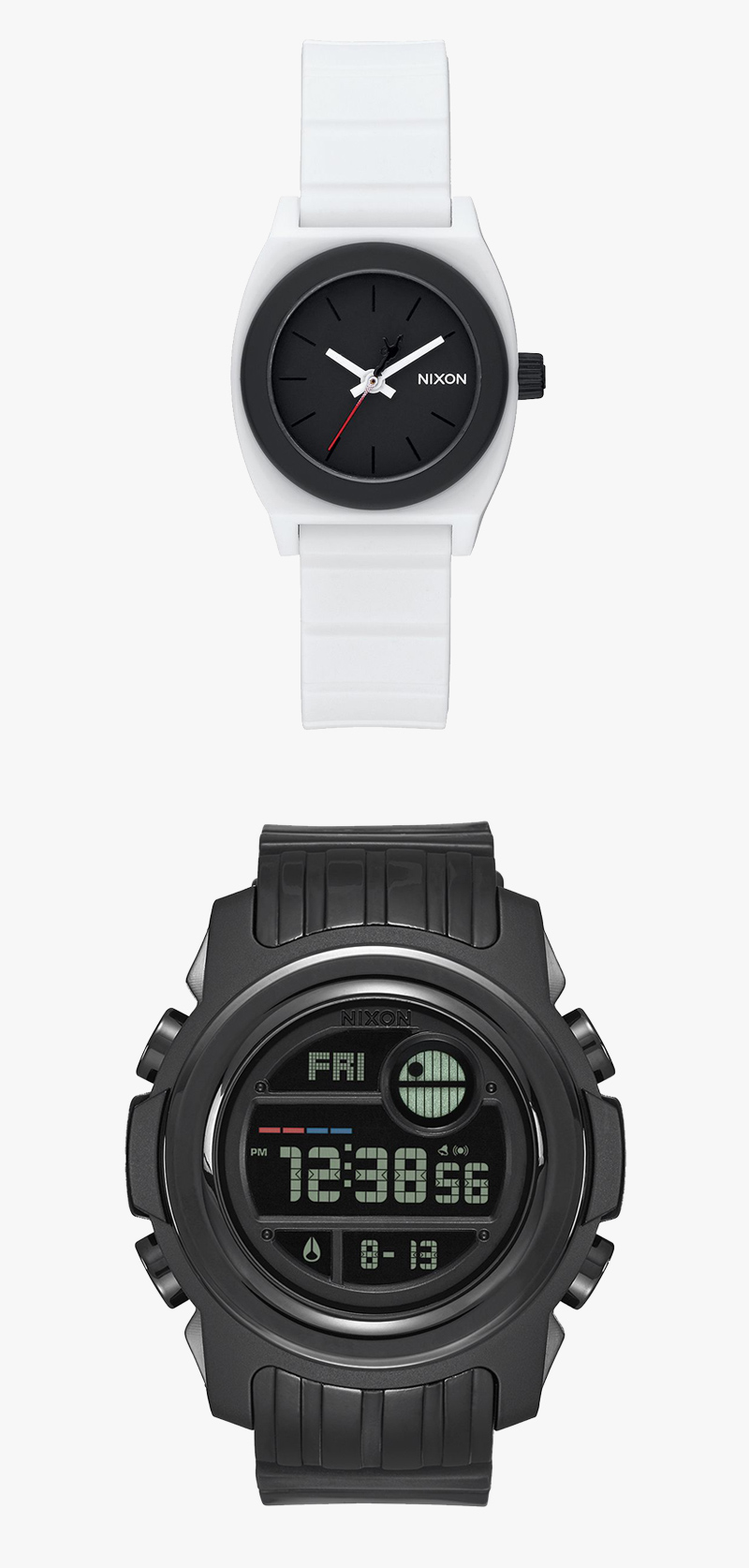 Nixon Sw Soldiers Mobile 7