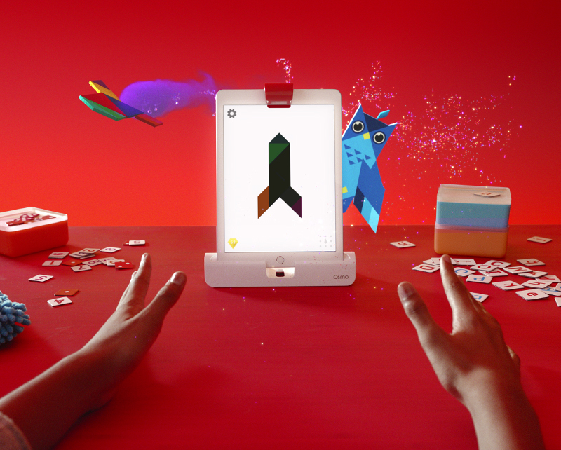 Osmo Mobile Square 1