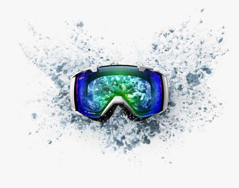 Smith Tech Snow Hero