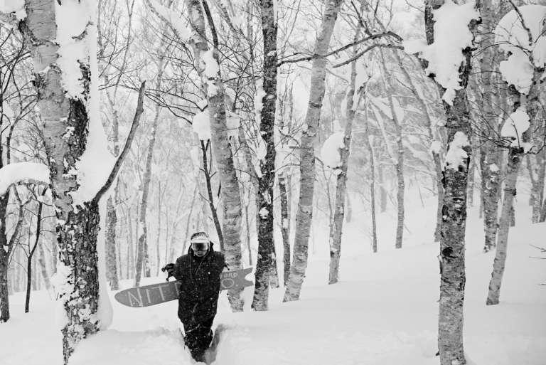Smith Japan Snow