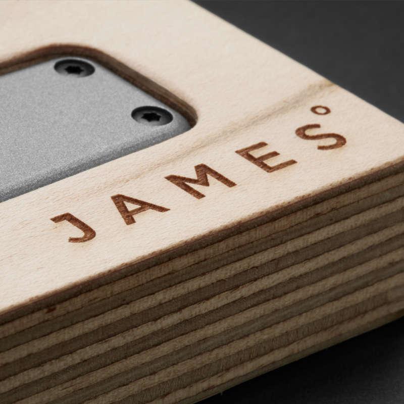 James Brand Vizid Materials
