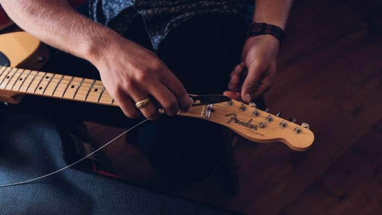 James Brand Conner Guitar