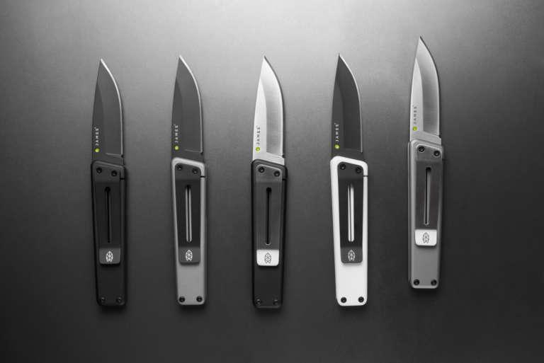 James Brand Knives 5Up 3
